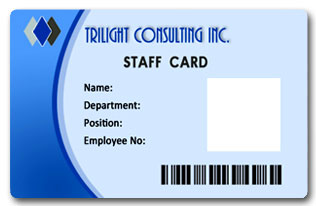em iso card read only